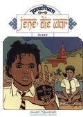 Jonathan: Jene, die war; Bd.16