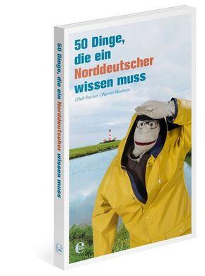 50 Dinge, die ein Norddeutscher wissen muss