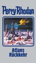 Perry Rhodan - Atlans Rückkehr