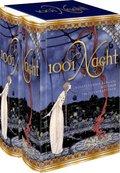 1001 Nacht, 2 Bände