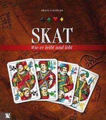 Skat - Wie er leibt und lebt