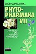 Phytopharmaka VII