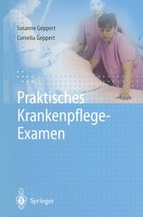 Praktisches Krankenpflege-Examen