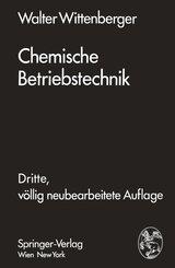 Chemische Betriebstechnik