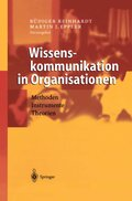 Wissenskommunikation in Organisationen