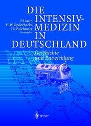 Die Intensivmedizin in Deutschland