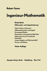 Ingenieur-Mathematik