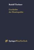 Geschichte der Homöopathie
