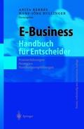 E-Business - Handbuch für Entscheider, 2 Tle.