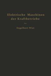 Elektrische Maschinen der Kraftbetriebe