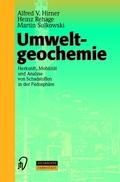 Umweltgeochemie