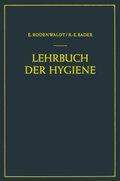 Lehrbuch der Hygiene