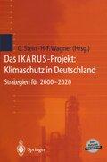 Das IKARUS-Projekt: Klimaschutz in Deutschland