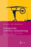 Erfolgreiche Software-Lizenzierung