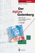 Der digitale Gutenberg