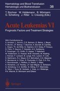 Acute Leukemias VI