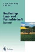 Nachhaltige Land- und Forstwirtschaft