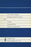 Spezielle pathologische Anatomie: Bauchspeicheldrüse; .6