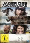 Jäger des Augenblicks, 1 DVD
