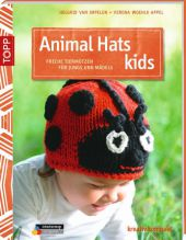 Animal Hats Kids