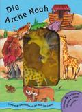 Die Arche Noah Box - Inklusive 5 Tierfiguren