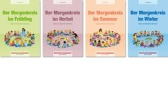Super-Paket Der Morgenkreis, 4 Bde.