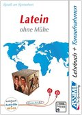 Assimil Latein ohne Mühe: Lehrbuch, m. 3 Audio-CDs + 2 mp3-CDs
