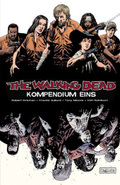 The Walking Dead Kompendium - Bd.1