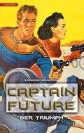 Captain Future - Der Triumph