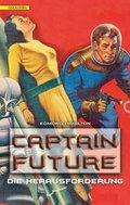 Captain Future - Die Herausforderung