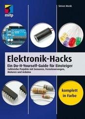 Hacking Electronics, Deutsche Ausgabe