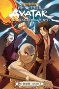 Avatar, Der Herr der Elemente, Die Suche - Bd.3