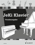 Jedem Kind ein Instrument: JeKi Klavier, Vorabausgabe, Schülerheft