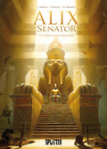 Alix Senator - Der letzte Pharao