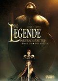 Die Legende der Drachenritter - Die Göttin