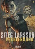 Die Millennium-Trilogie (Comic) - Verblendung - Buch.2