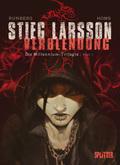 Die Millennium-Trilogie (Comic) - Verblendung - Buch.1