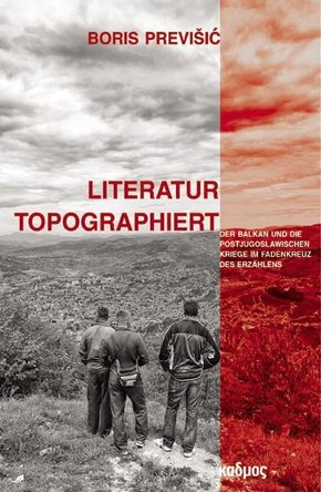 Literatur topographiert