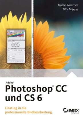 Photoshop CC und CS 6