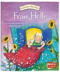 Grimms Märchen - Frau Holle - Maxi Bilderbuch