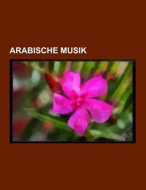 Arabische Musik