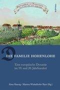 Die Familie Hohenlohe
