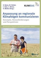 Anpassung an regionale Klimafolgen kommunizieren