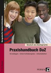 Praxishandbuch DaZ