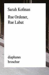 Rue Ordener, Rue Labat
