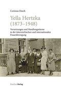 Yella Hertzka (1873-1948)