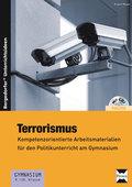 Terrorismus, m. CD-ROM