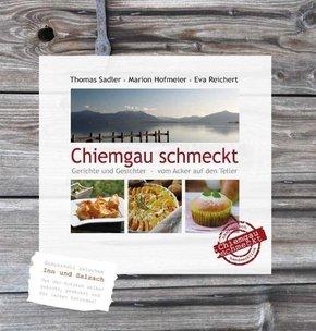 Chiemgau schmeckt
