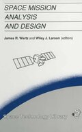 Space Mission Analysis and Design, 2 Teile