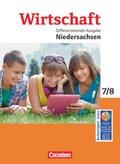 Wirtschaft, Differenzierende Ausgabe Niedersachsen: 7./8. Schuljahr, Schülerbuch; 1
